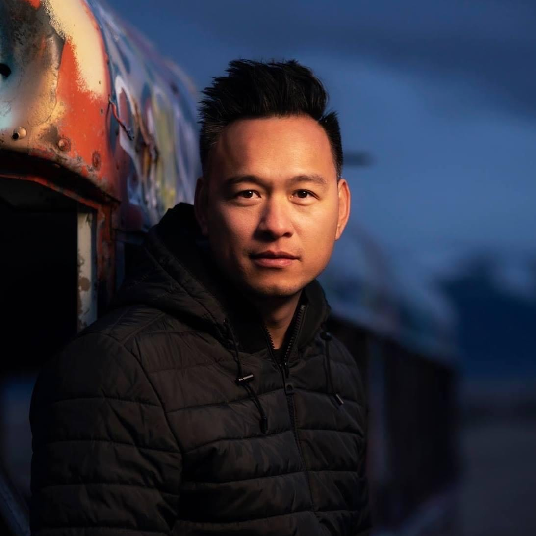Sony Alpha Collective Ambassador, Quay Hu