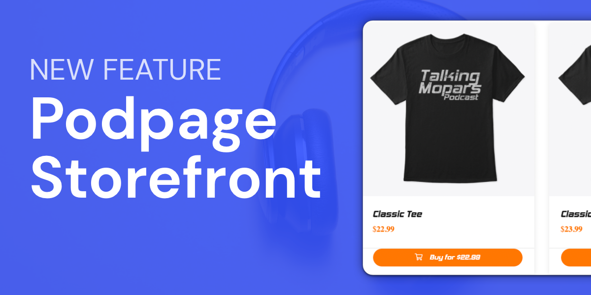 Introducing Storefront image