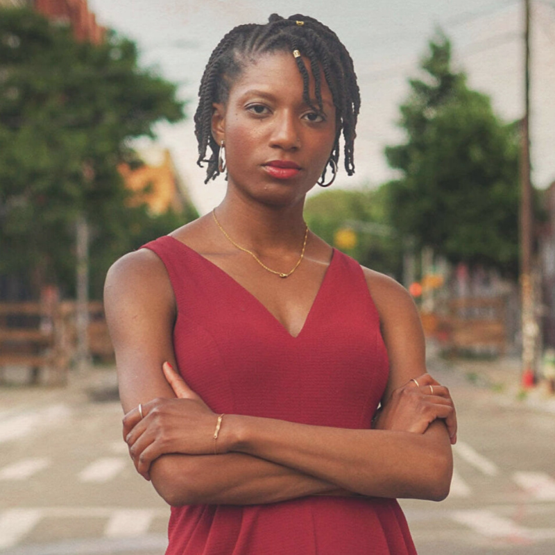 Chloé Valdary — An Antiracism Program That Fights Bigotry Instead Of Spreading It