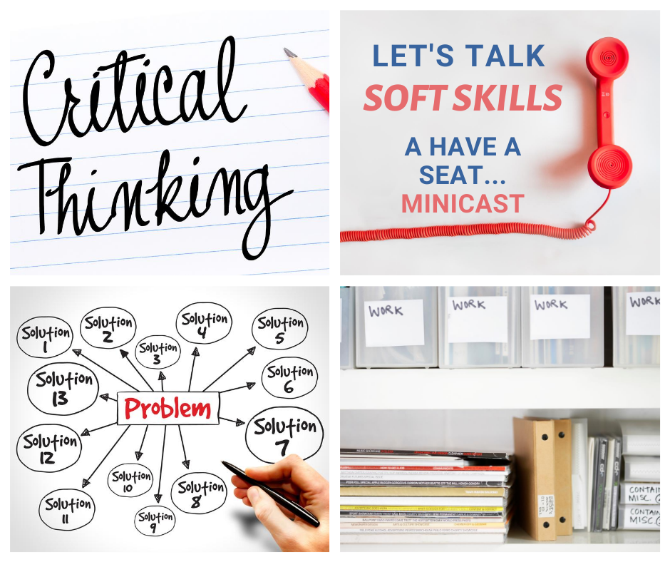 Let's Talk Soft Skills Minicast
