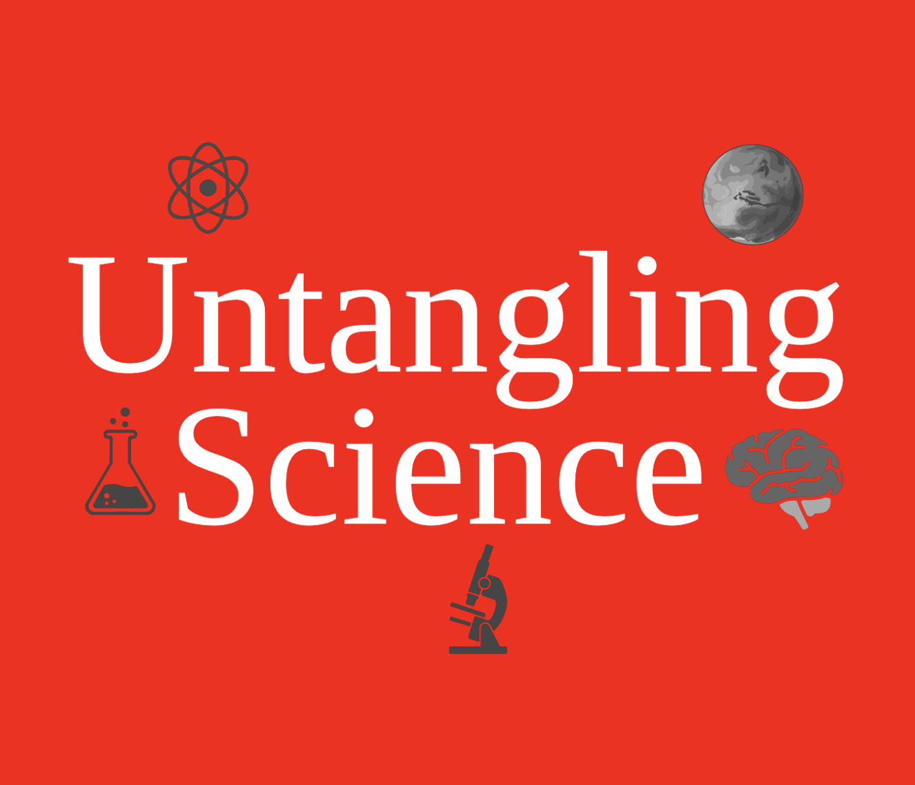 Untangling Science Logo