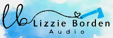 Lizzie Borden Audio Logo