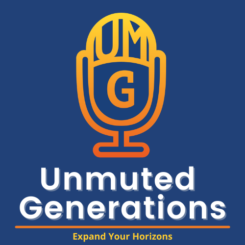 Unmuted Generations