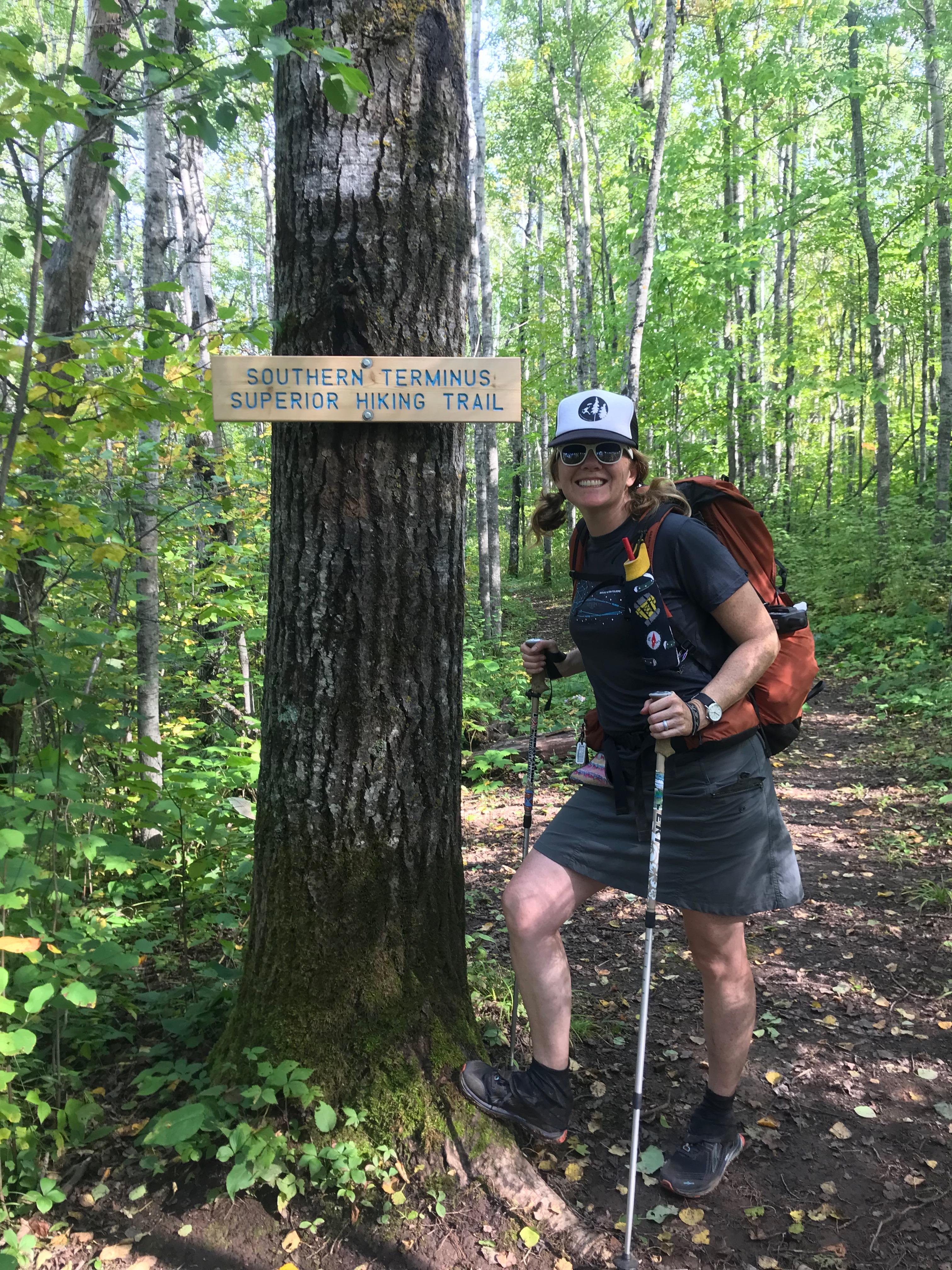 Episode #24 - Jen Theisen (Wandering Pine)