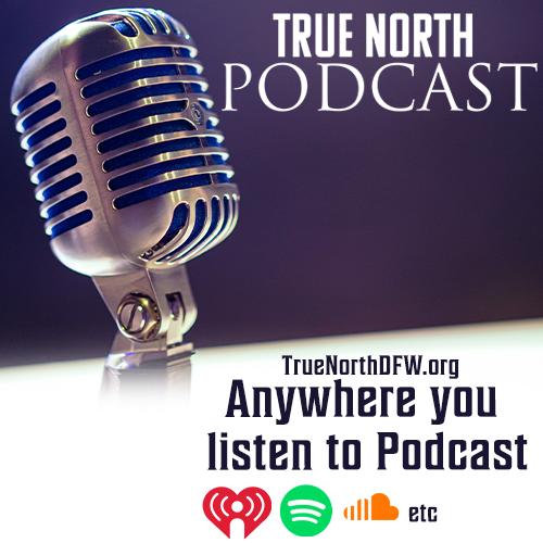 True North Podcast with Pastor Snyder Newsletter Signup