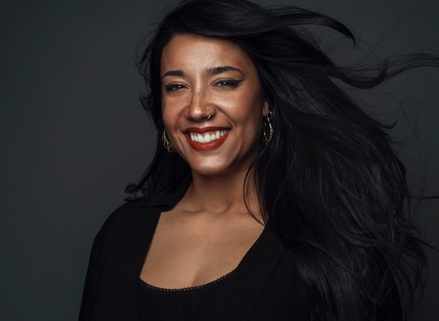 Sony Alpha Female, Storyteller for Change and Founder of Photographers Without Borders, Danielle Da Silva
