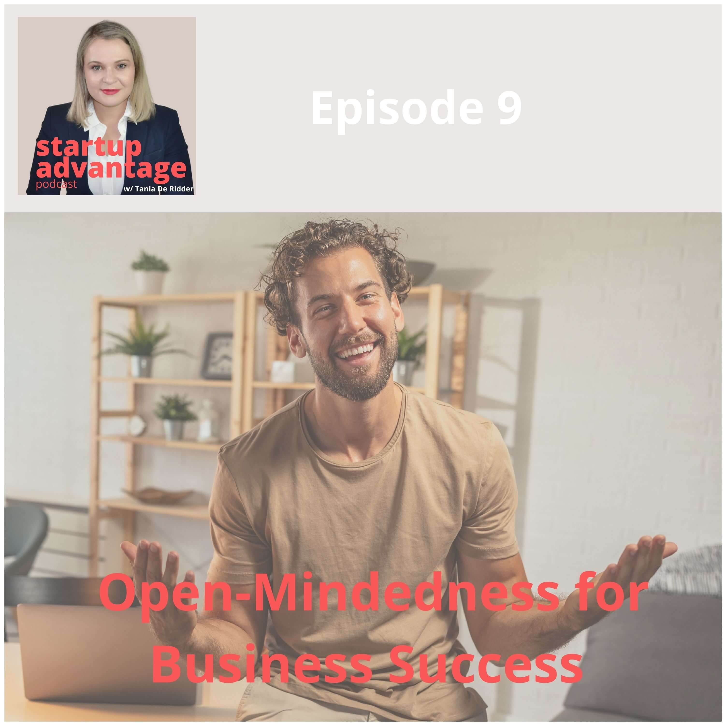 Successful Entrepreneurs are Open-Minded & How You Can Be Too With a Simple Strategy