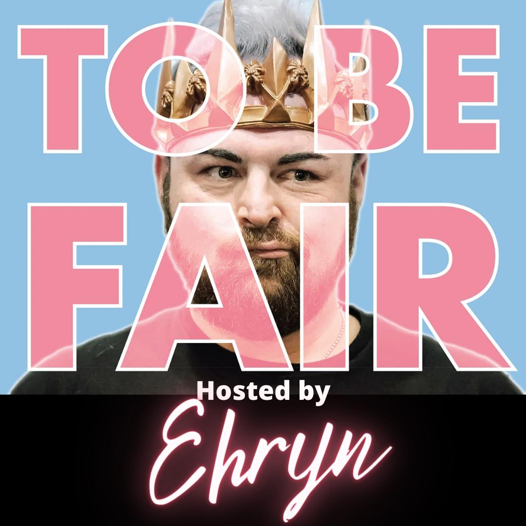 To Be Fair Logo