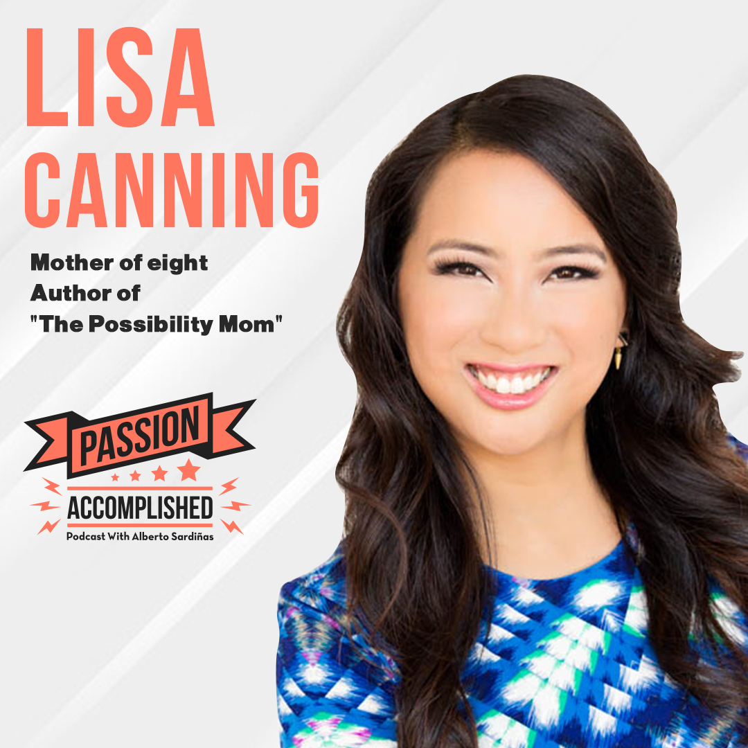 Honoring your real priorities in life with Lisa Canning