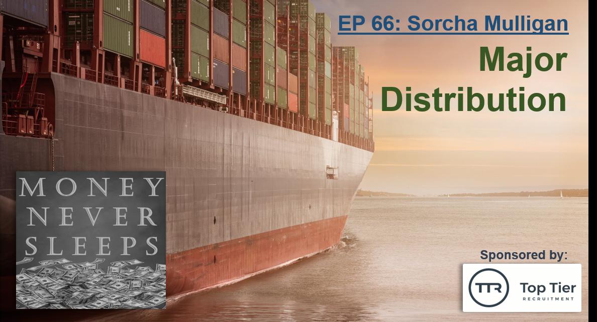 066: Major Distribution
