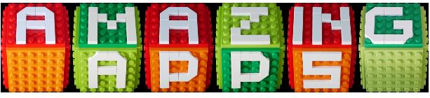 Amazing Applications Logo