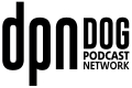 Dog Podcast Network Logo