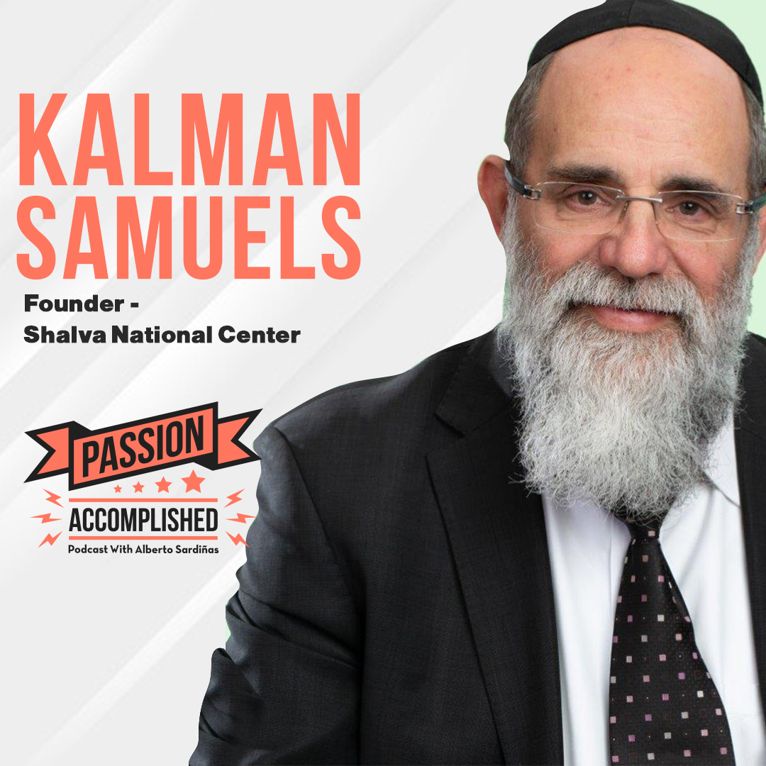 The ability to change the lives of the disabled with Kalman Samuels
