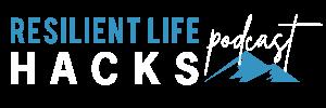 Resilient Life Hacks Logo