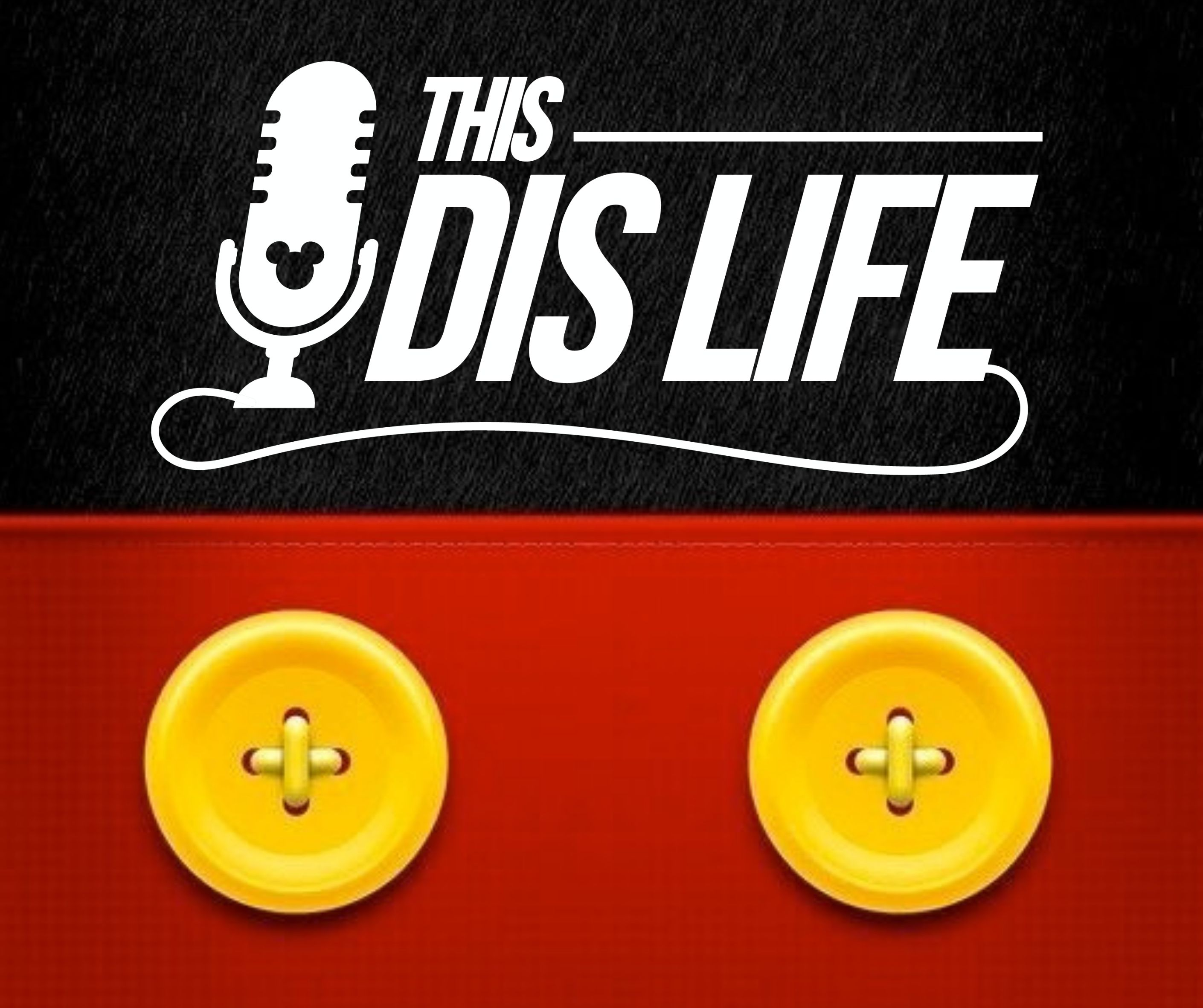 This DisLife Podcast Page