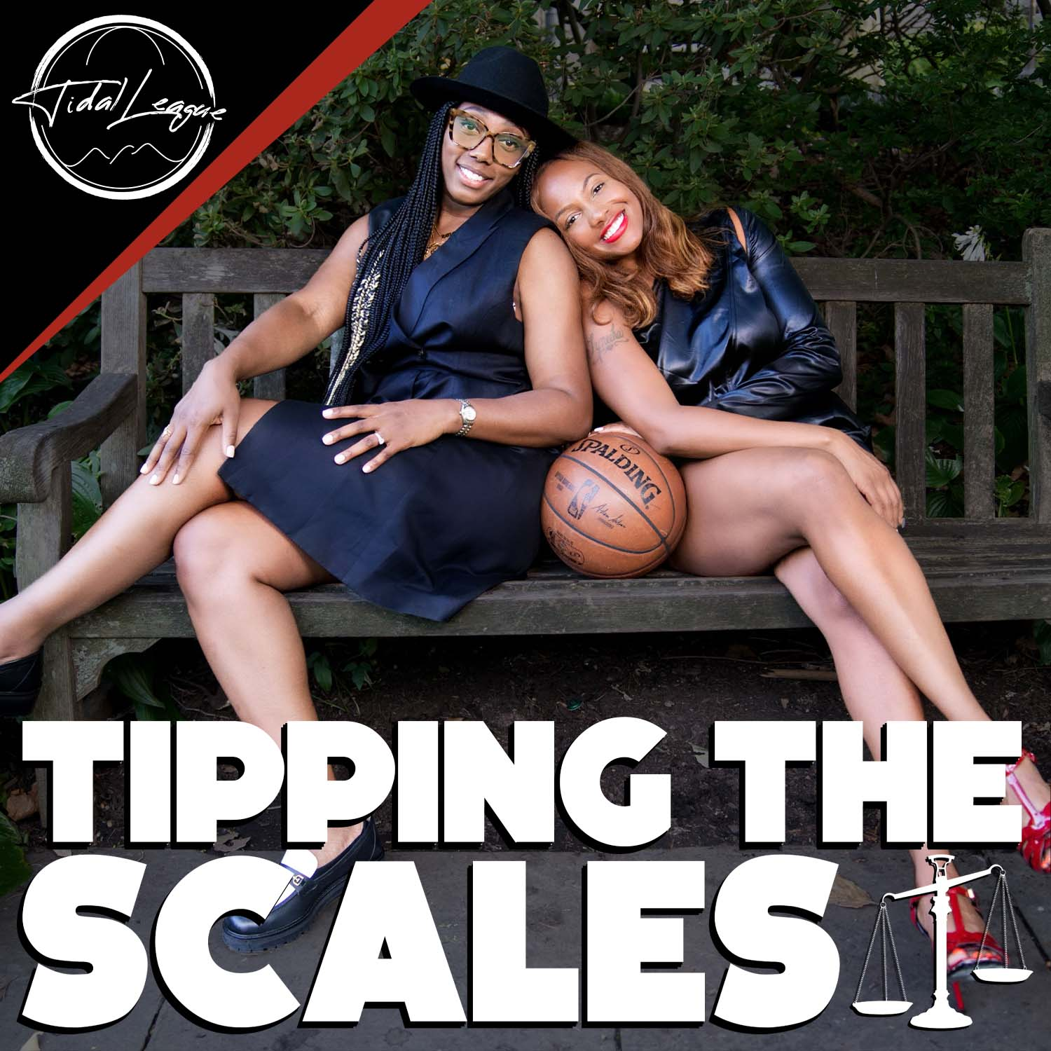 Tipping The Scales Newsletter Signup