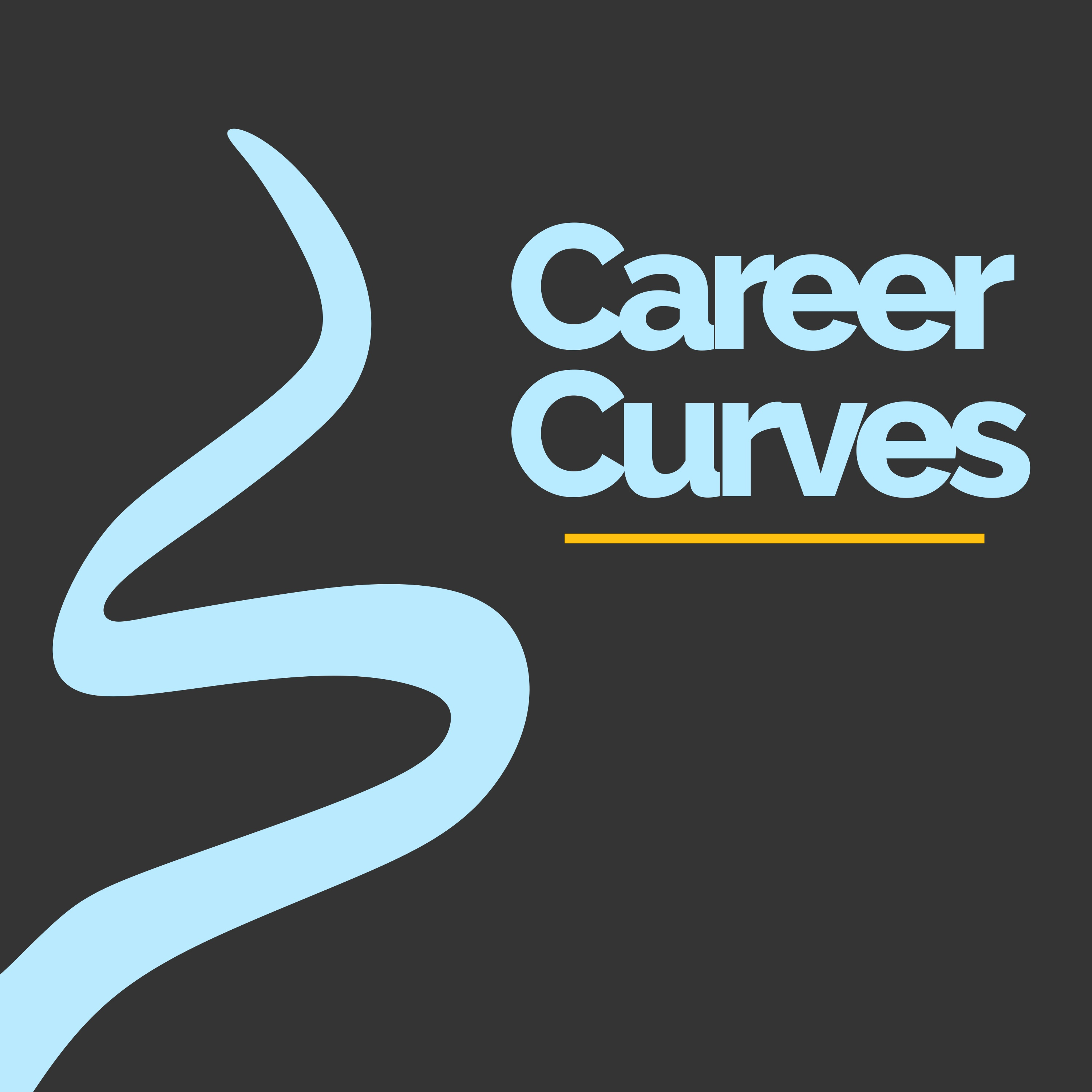 Career Curves Logo
