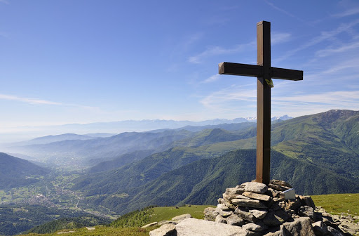 The Cross: The Basis For Morality, Part 1 of 2