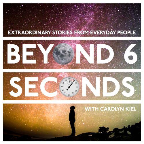 Beyond 6 Seconds Logo