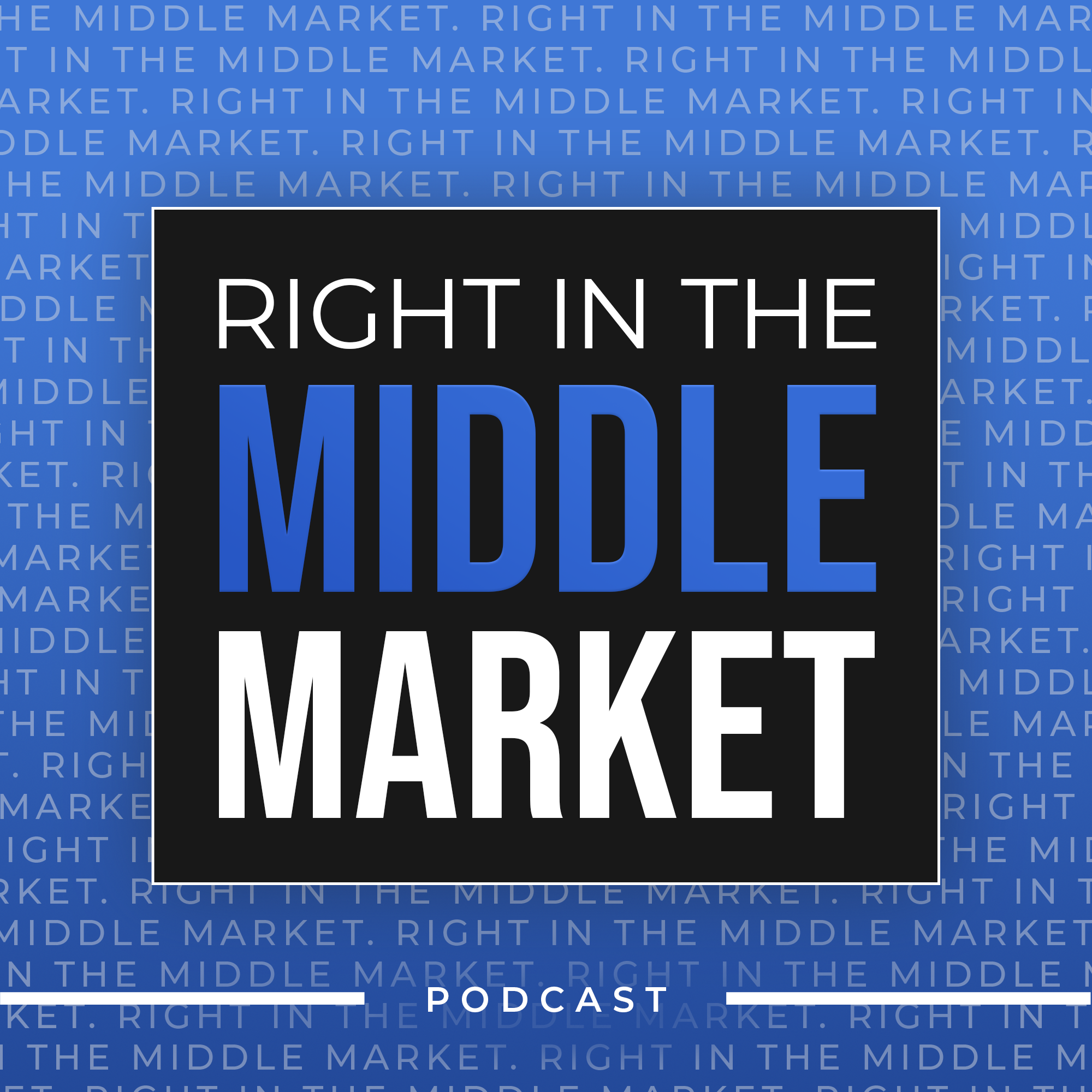 Right in the Middle Market Logo