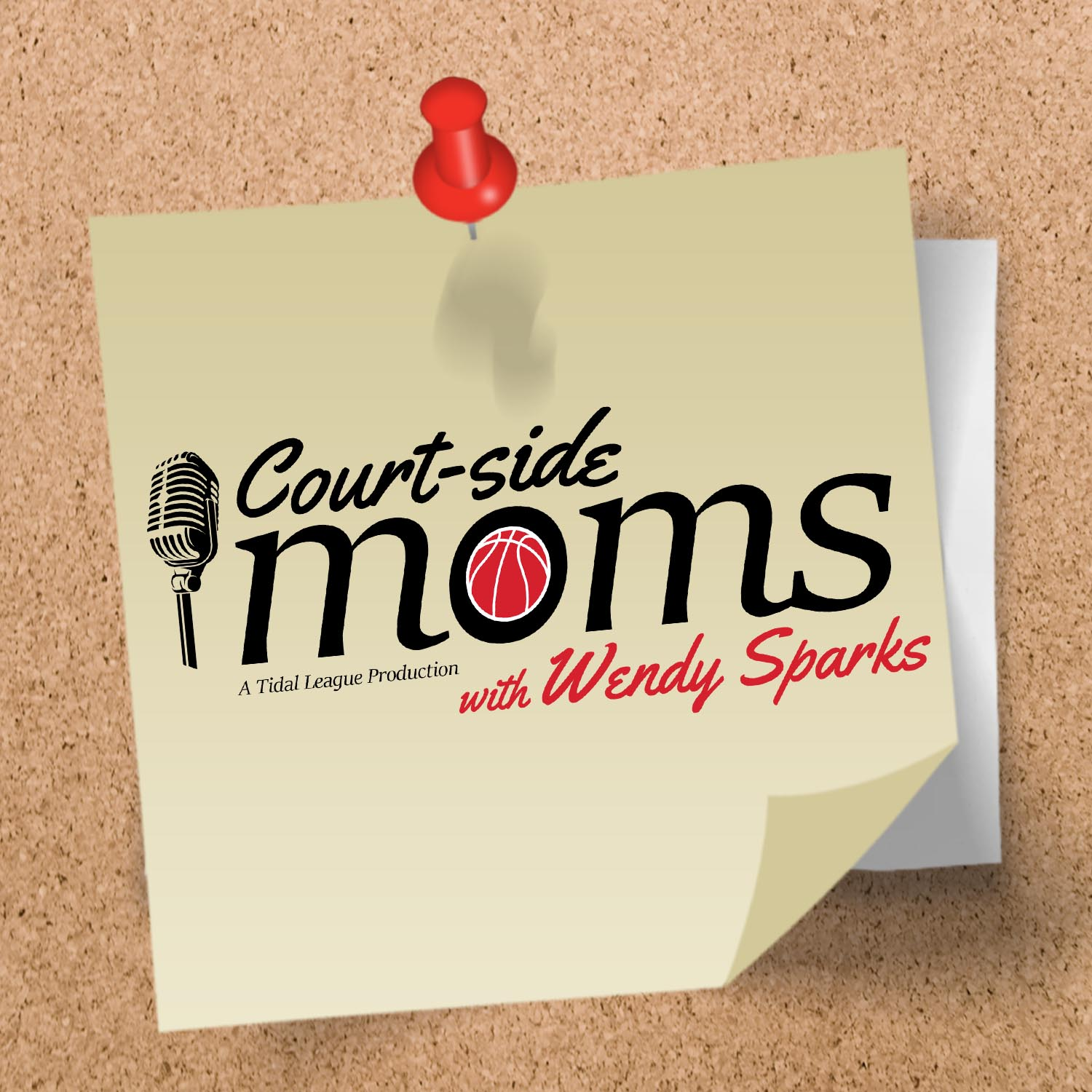 Court-side moms Newsletter Signup