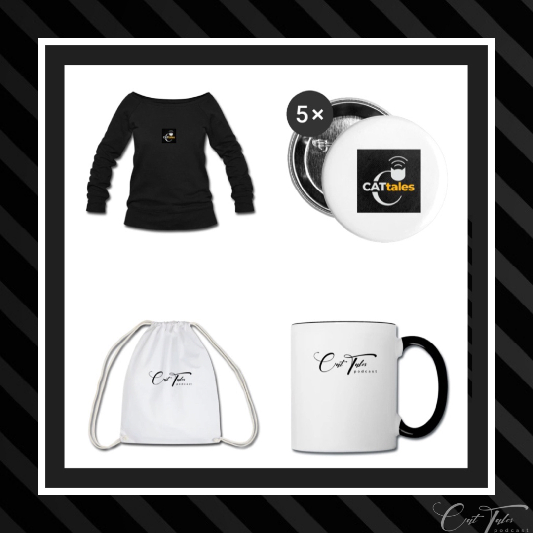 Merchandise Now Available