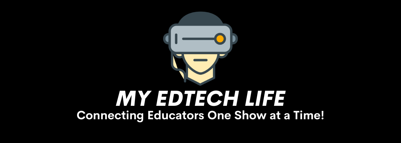 My EdTech Life Newsletter Signup