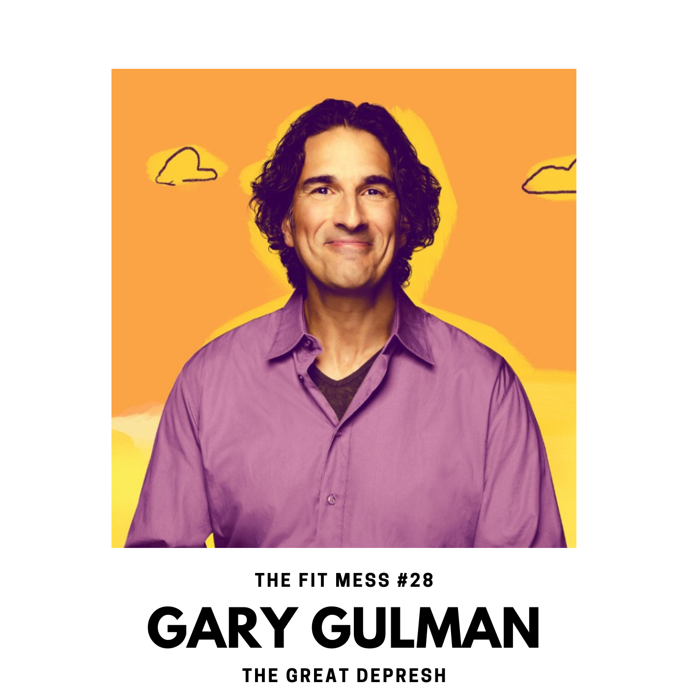 The Great Depresh with Gary Gulman