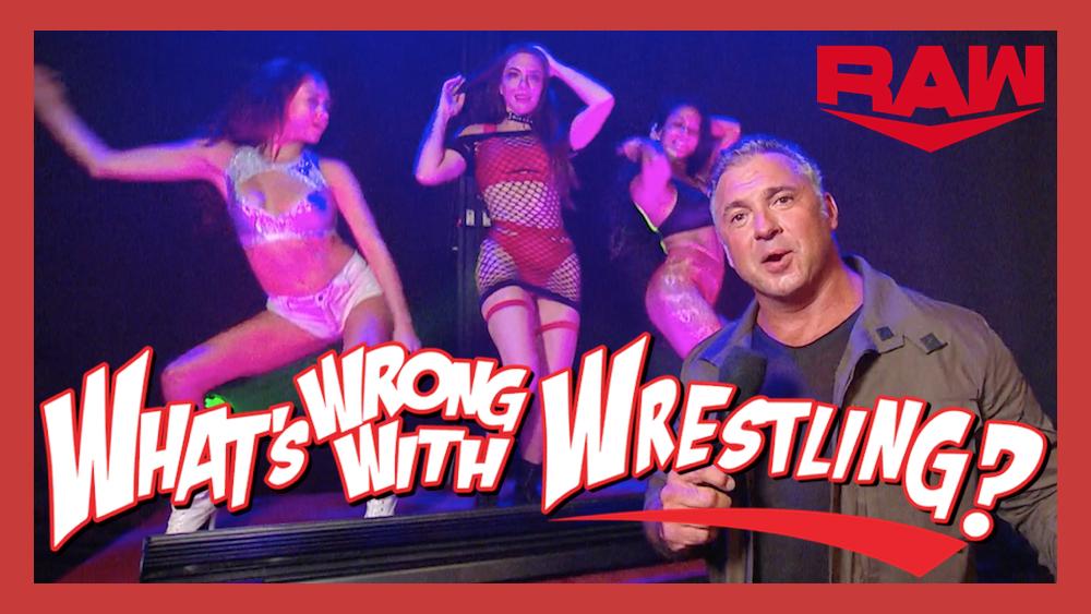 SIX FEET UNDERGROUND - WWE Raw 8/3/20 & SmackDown 7/31/20 Recap