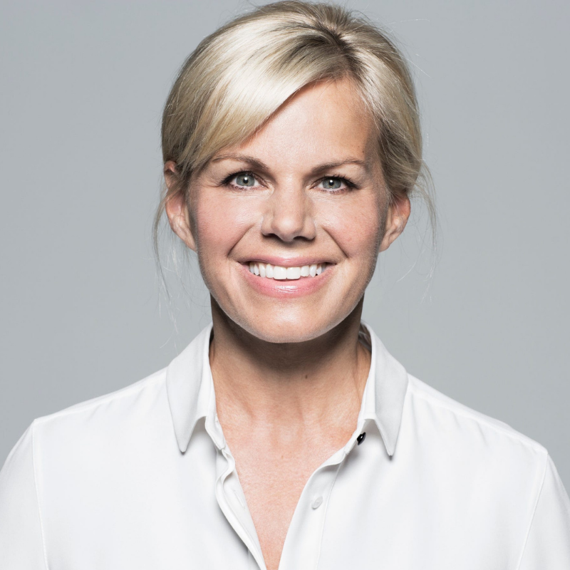 Gretchen Carlson — We Must Do The Right Thing, No Matter The Cost
