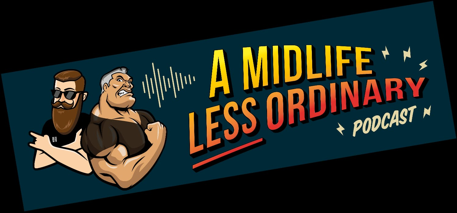 A Midlife Less Ordinary Logo