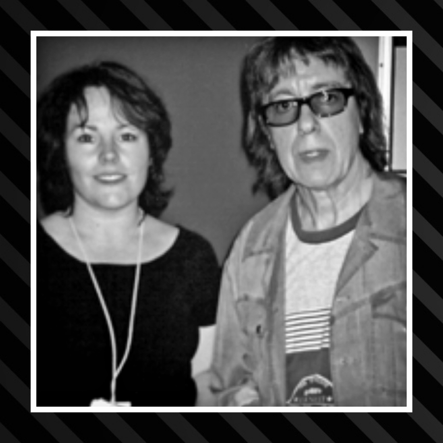 BC10: The one with Bill Wyman