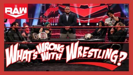 THE HORRIBLE SHOW - WWE Raw 6/29/20 & SmackDown 6/26/20 Recap