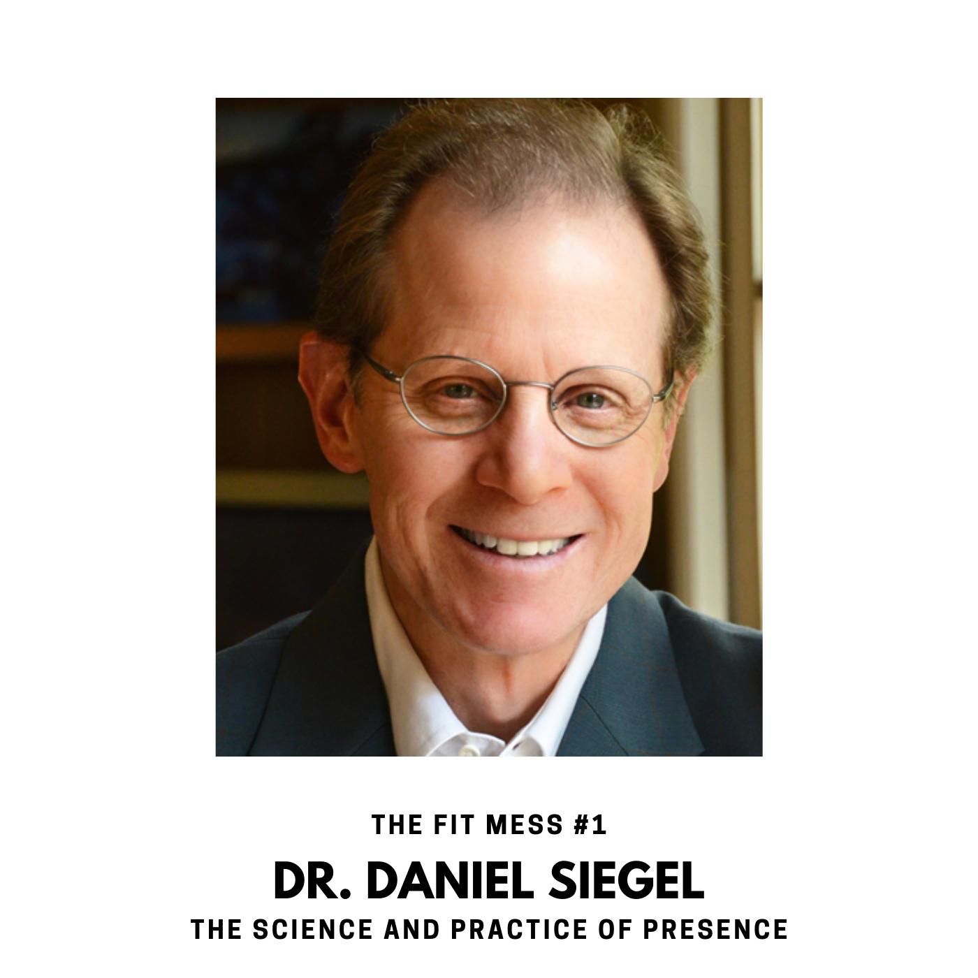 AWARE with Dr. Daniel Siegel
