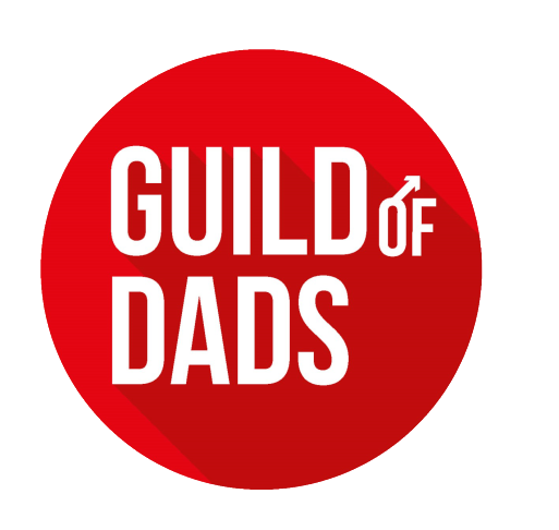 Guild of Dads Logo