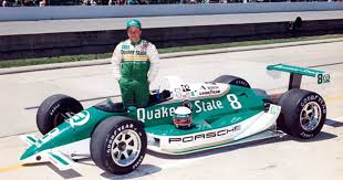 Hickey: Remembering the Time IndyCar Killed a Golden Goose