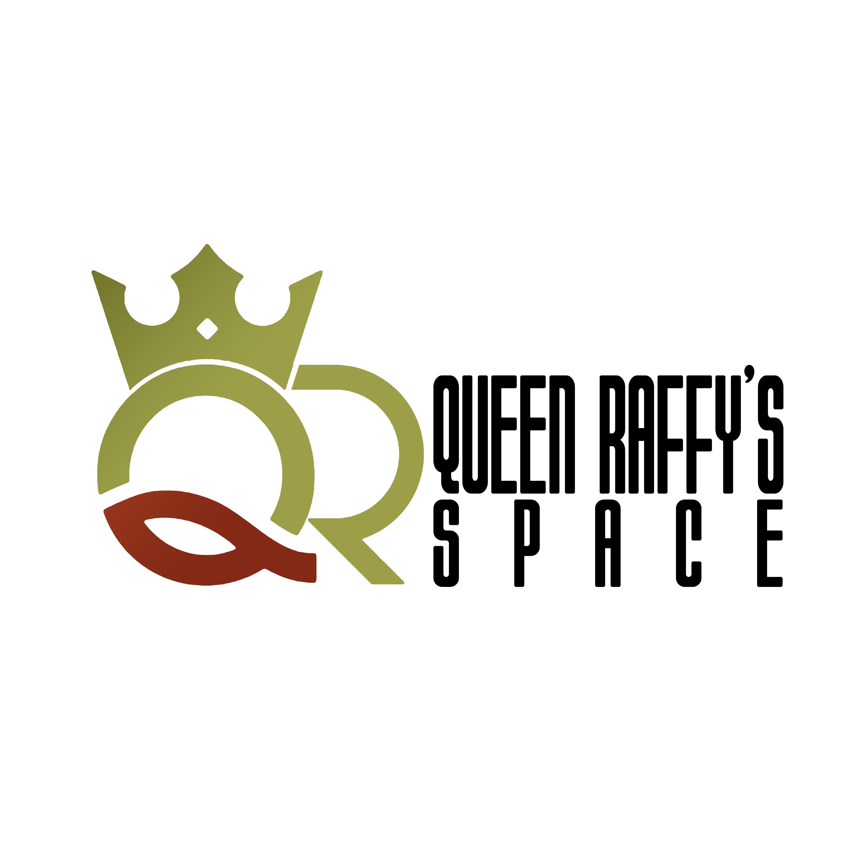Queen Raffy's Space Logo