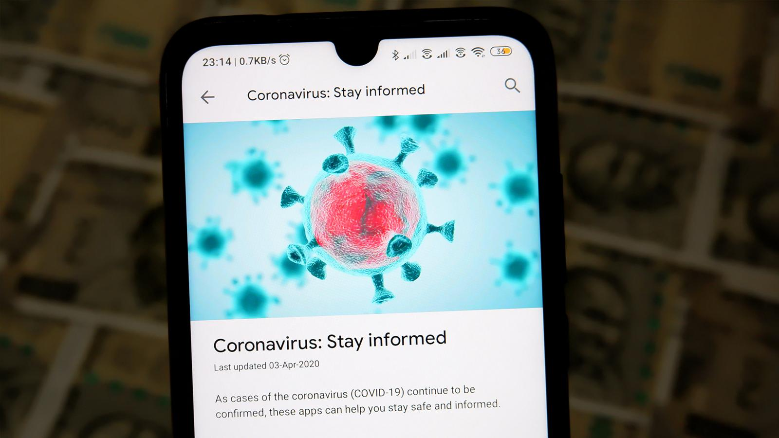 Why smart people believe coronavirus myths