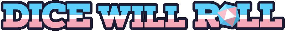 Dice Will Roll Logo