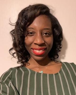 Professional Counselor and Therapist Myisha Jackson