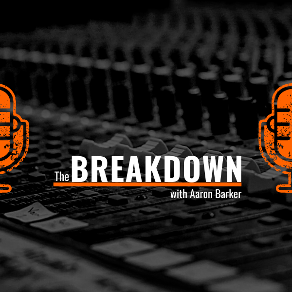 The Breakdown Logo