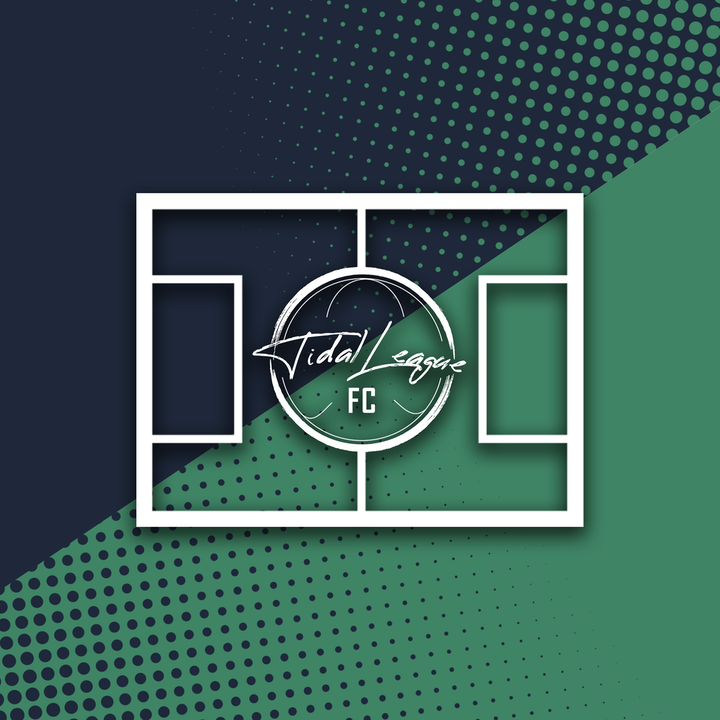 Tidal League FC Newsletter Signup
