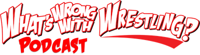 What's Wrong With Wrestling? Logo