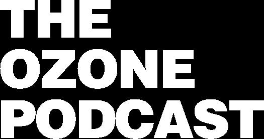 The OZone Logo