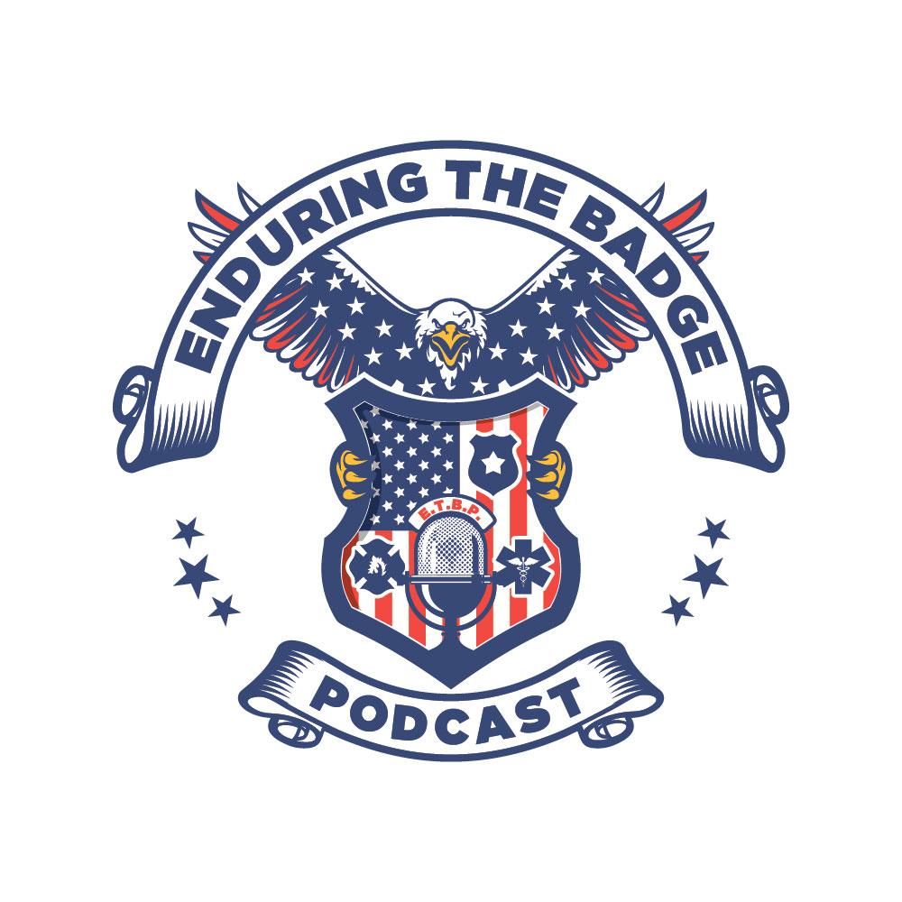 Enduring The Badge Newsletter Signup