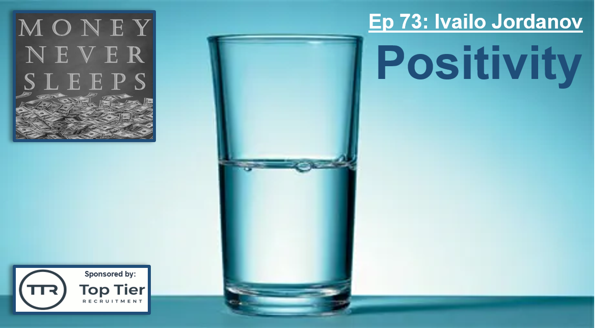 073: Positivity