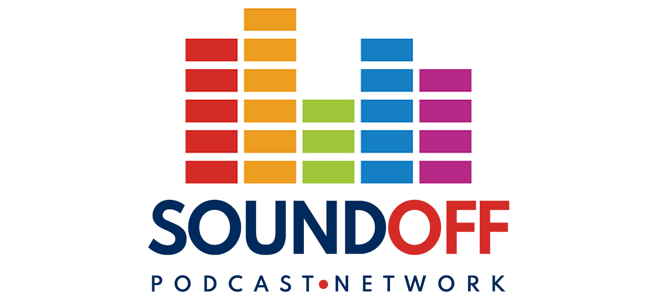 The Sound Off Podcast Network