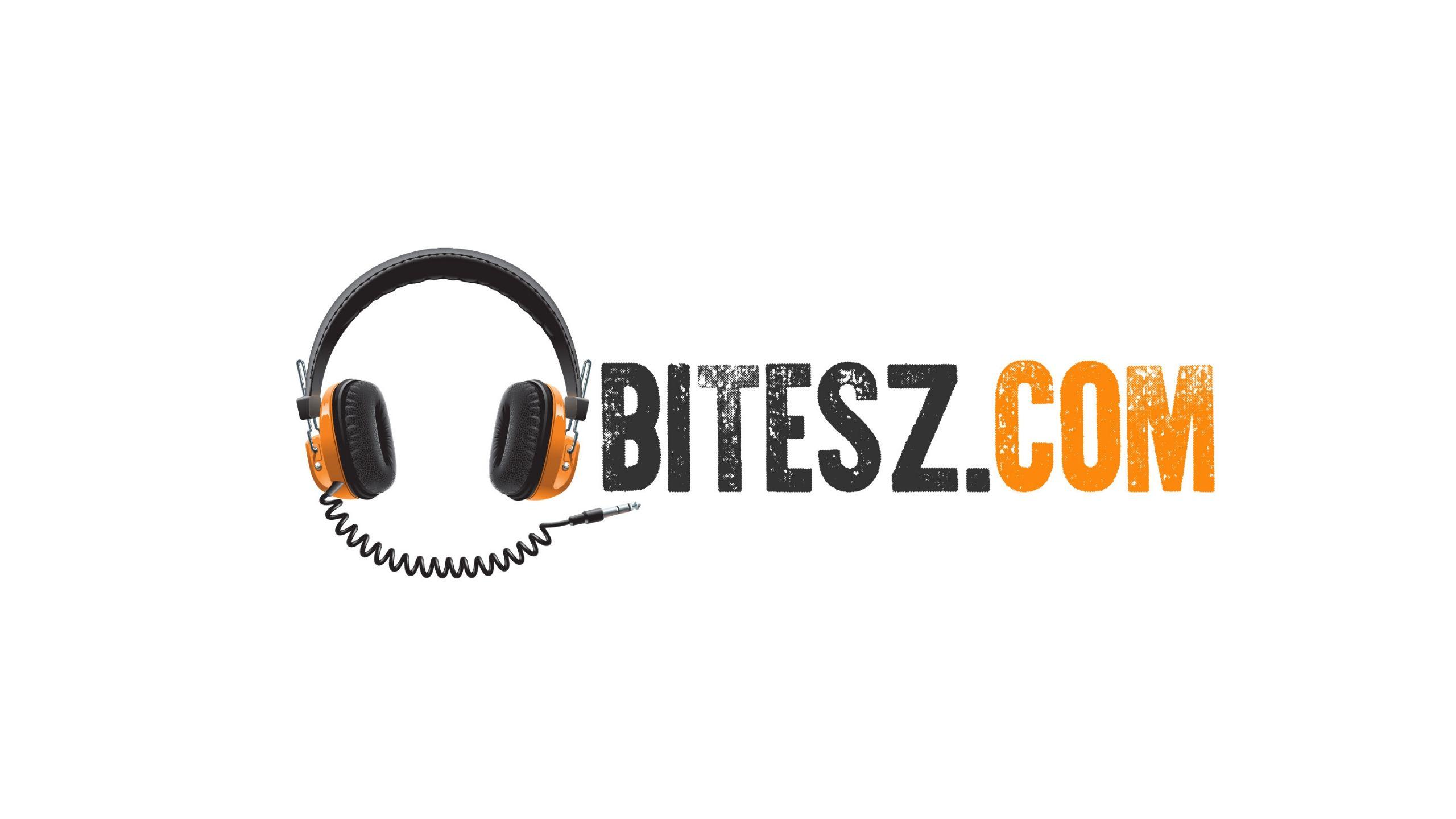Bitesz.com Logo
