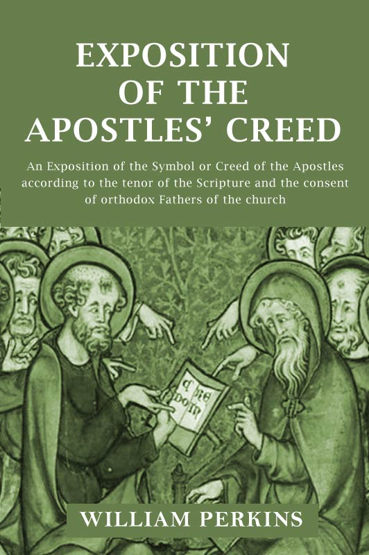 Exposition of the Apostles' Creed