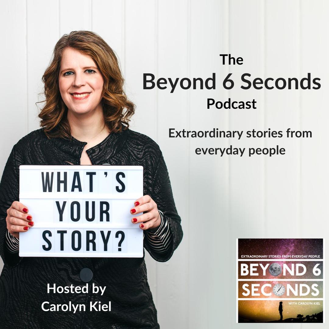 Beyond 6 Seconds